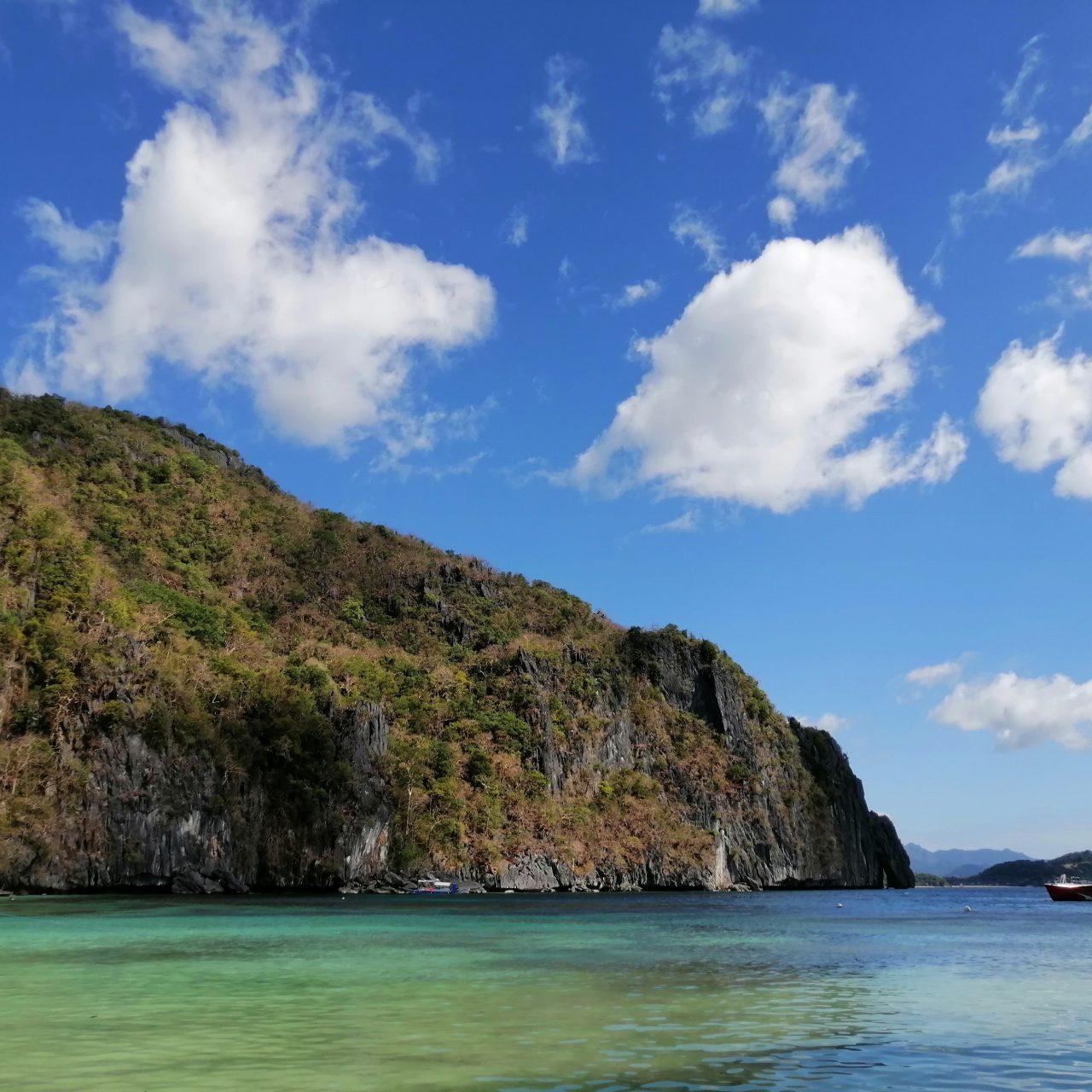 na otoke idile vas lahko popeljejo tudi čudoviti katamarani