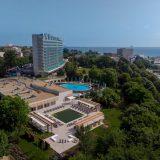kompleks ANA hotels ob Črnem morju